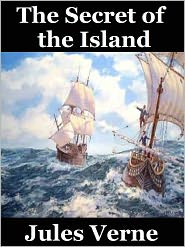 Jules Verne - The Secret of the Island by Jules Verne