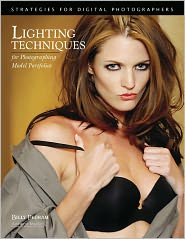 Billy Pegram - Lighting Techniques for Photographing Model Portfolios