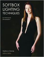 Stephen A Dantzig - Softbox Lighting Techniques