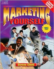 Marketing Yourself (with Portfolio CD-R...