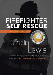 Justin Lewis - Firefighter Self Rescue