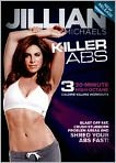 Video/DVD. Title: Jillian Michaels: Killer Abs