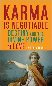 Annas Nikias - Karma is Negotiable