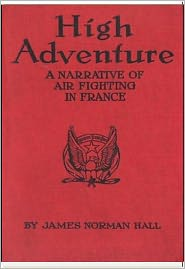 Created by Dons Ebooks James Norman Hall - High Adventure