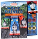 Thomas and Friends Movie Theater Storybook and Movie Projector