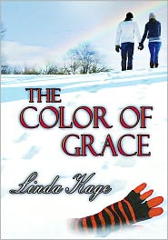 Linda Kage - The Color Of Grace