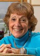 Doreen Rappaport