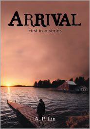 A.P. Lynn - Arrival
