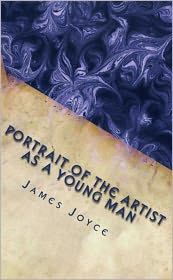 James Joyce - A Portrait of the Artists as a Young Man
