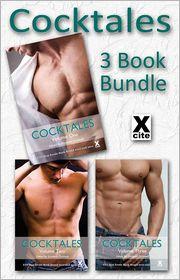 Elizabeth Coldwell - Cocktales - 3 Book Bundle