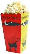 Product Image. Title: Spooky Treat Boxes Set of Six