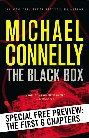 Michael Connelly - The Black Box -- Free Preview: The First 6 Chapters