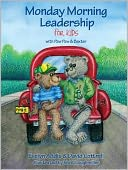 Monday Morning Leadership for Kids with Paw Paw & Baxter
