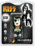 Product Image. Title: KISS 8 GB USB Flash Drive, Paul Stanley Starchild
