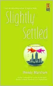 Slightly Settled by Wendy Markham: Book Cover