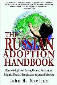Russian Adoption Handbook
