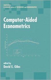 Computer-Aided Econometrics(Statistics:...