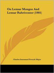 Charles Immanuel Forsyth Major #