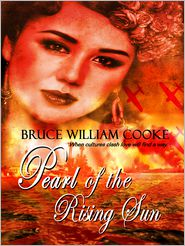 Bruce Cooke - Pearl of the Rising Sun