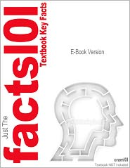 Cram101 Textbook Reviews - e-Study Guide for: Chemistry: The Practical Science by Paul Kelter, ISBN 9780618000722