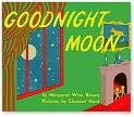 Book Cover Image. Title: Goodnight Moon (Board Book), Author: by Margaret Wise Brown