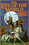 The Eye of the World (Wheel of Time Series #1) by Robert Jordan: Book Cover