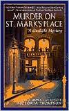 Murder on St. Mark's Place (Gaslight Mystery Series #2)