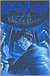 Harry Potter and the Order of the Phoenix, fifth in the J. K. Rowling series.