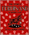 The Story of Ferdinand by Munro Leaf: Book Cover