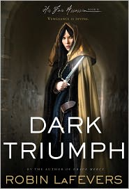 Dark Triumph His Fair Assassin