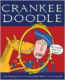 Crankee Doodle by Tom Angleberger: Book Cover