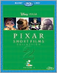 Video/DVD. Title: Pixar Short Films Collection 2