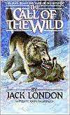 Call of the Wild by Jack London: Book Cover