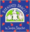 Barnyard Dance! by Sandra Boynton: Book Cover