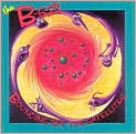 CD Cover Image. Title: Bouncing Off the Satellites, Artist: The B-52s