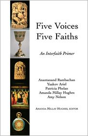 Amanda Milly Hughes - Five Voices Five Faiths