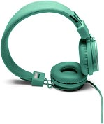 Product Image. Title: Urbanears Plattan On-Ear Stereo Headphones - Ocean
