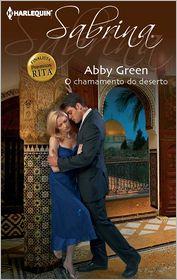 Abby Green - O chamamento do deserto