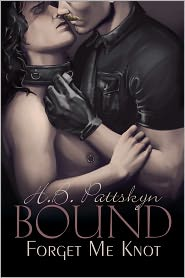 H.B. Pattskyn - Bound: Forget Me Knot