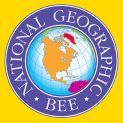 Product Image. Title: GeoBee Challenge