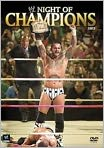 Video/DVD. Title: WWE: Night of Champions 2012