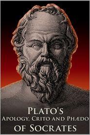 Henry Cary - Platos Apology, Crito and Phaedo of Socrates