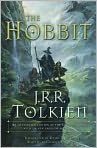Book Cover Image. Title: The Hobbit:  An Illustrated Edition of the Fantasy Classic, Author: by J. R. R. Tolkien