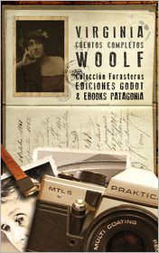 Virginia Woolf - Virginia Woolf, Cuentos completos