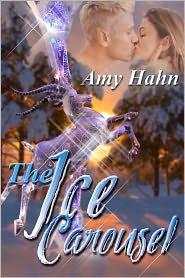 Amy Hahn - The Ice Carousel