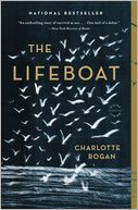 The Lifeboat by Charlotte Rogan: Book Cover