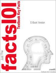 Cram101 Textbook Reviews - e-Study Guide for: Contemporary Sociological Theory by Craig Calhoun, ISBN 9781405148566