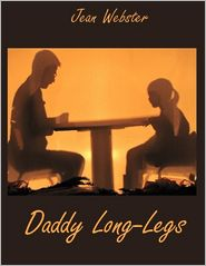 Jean Webster - Daddy Long-Legs (Illustrated)
