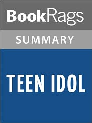 BookRags - Teen Idol by Meg Cabot l Summary & Study Guide