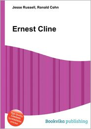 Ernest Cline